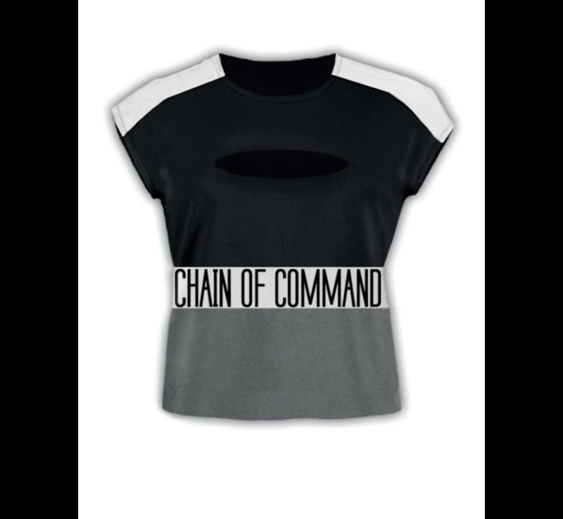 Radical Chain of command shirt